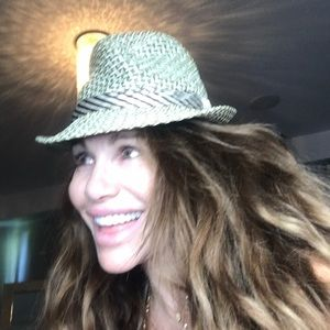 A really cool hat!!
